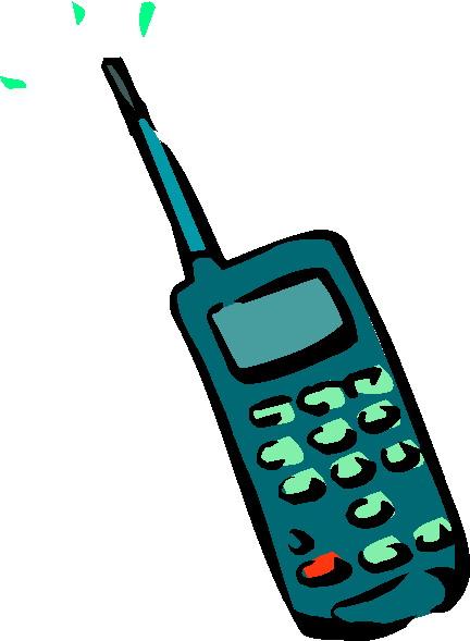 Telefon cliparts