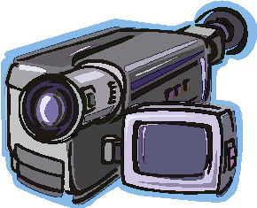 Video cliparts