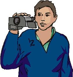 Video cliparts