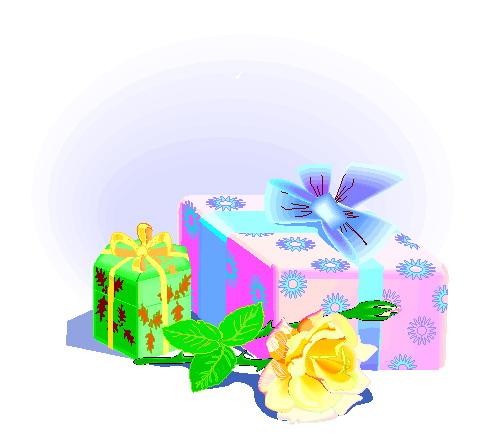 Geschenke