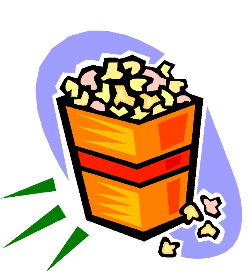 Kino cliparts
