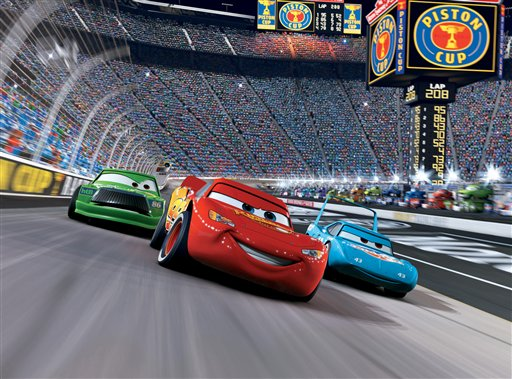 Cars disney bilder - Image cars disney ...