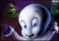 Casper gespenst disney bilder