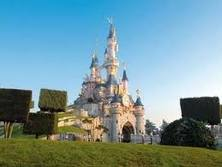 Disneyland resort paris disney bilder