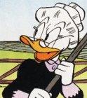 Dorette duck disney bilder