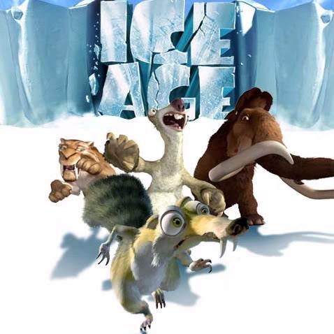 Ice age disney bilder