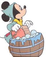 Micky und minni maus disney bilder