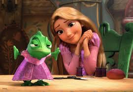 Rapunzel disney bilder