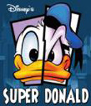Super donald duck disney bilder