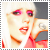 Lady gaga icons bilder