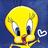 Tweety icons bilder