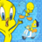 Tweety icons bilder
