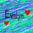 Evelyn icons bilder