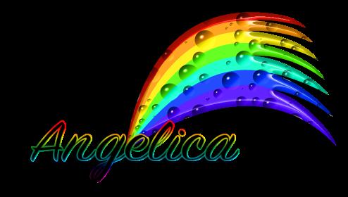 Angelica namen bilder