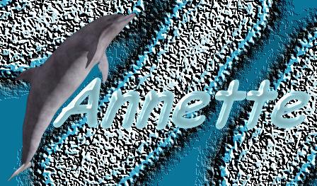 Annette namen bilder