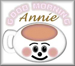 Annie namen bilder
