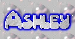 Ashley namen bilder
