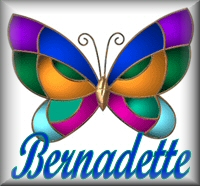 Bernadette namen bilder