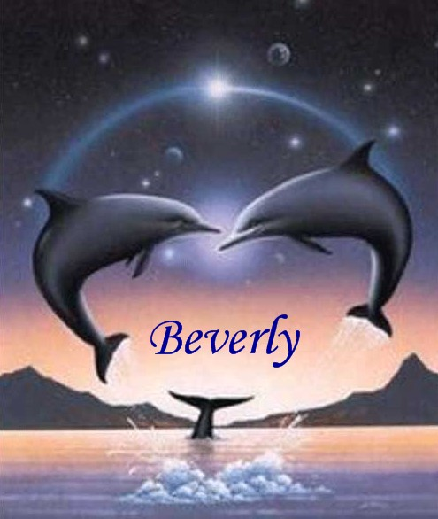 Beverly namen bilder