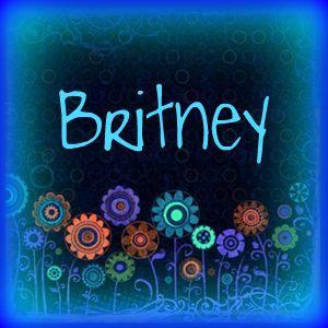 Britney namen bilder