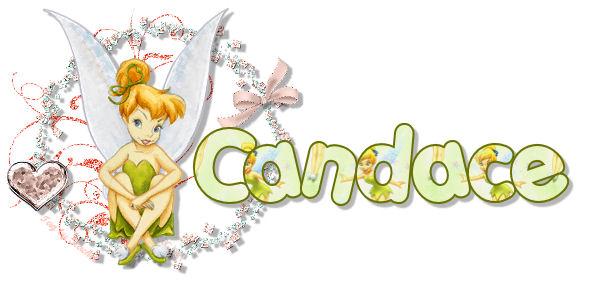 Candace namen bilder