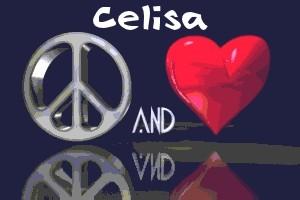 Celisa namen bilder