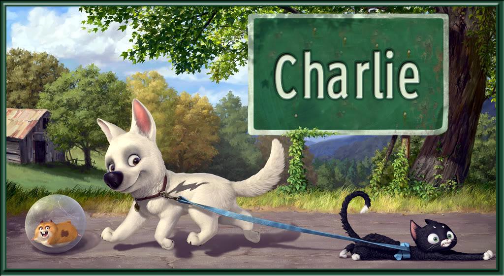 Charlie namen bilder