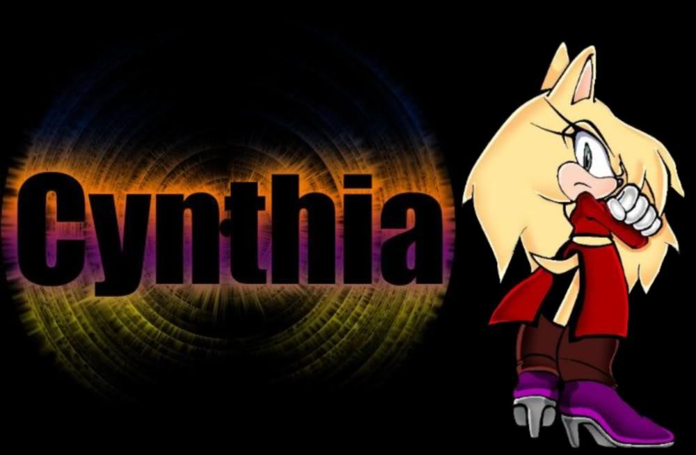 Cynthia namen bilder