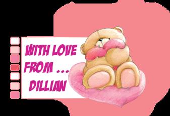 Dillian namen bilder