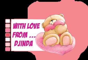 Djinda namen bilder