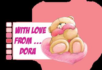 Dora namen bilder