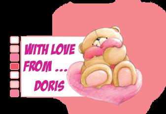 Doris namen bilder