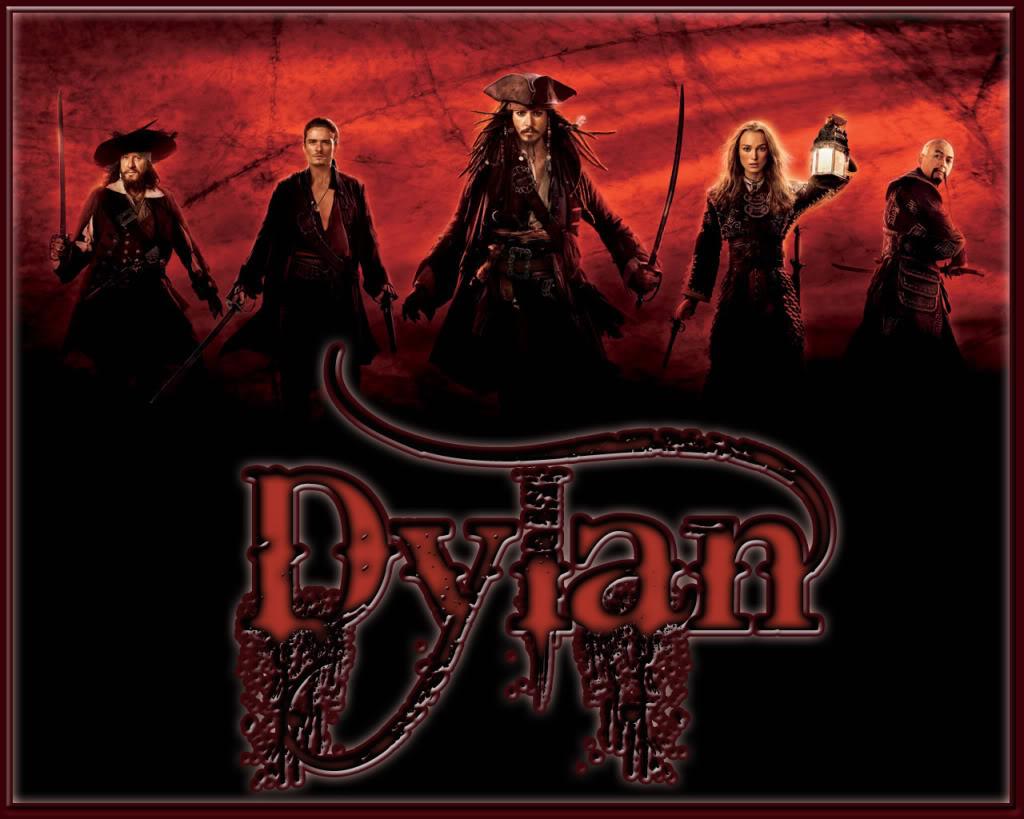 Dylan namen bilder