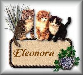 Eleonora namen bilder