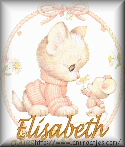 Elisabeth namen bilder