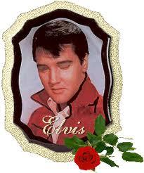 Elvis namen bilder