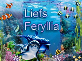 Feryllia namen bilder