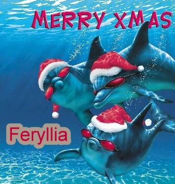 Feryllia