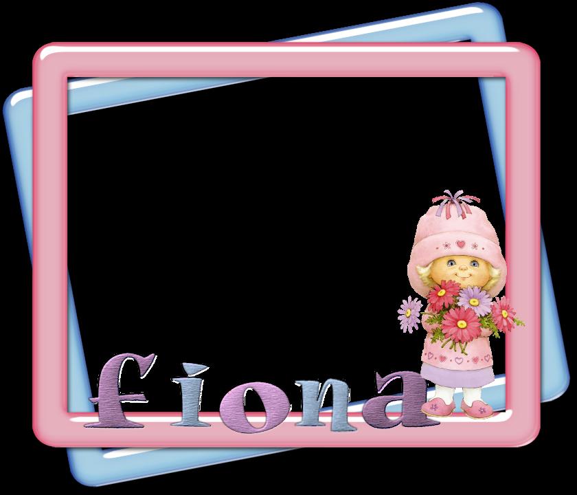 Fiona namen bilder