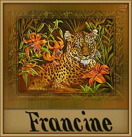 Francine namen bilder
