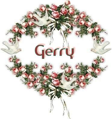 Gerry namen bilder
