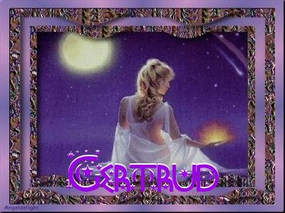 Gertrud namen bilder