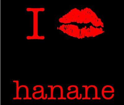 Hanane namen bilder