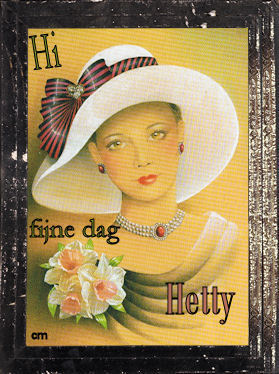 Hetty namen bilder
