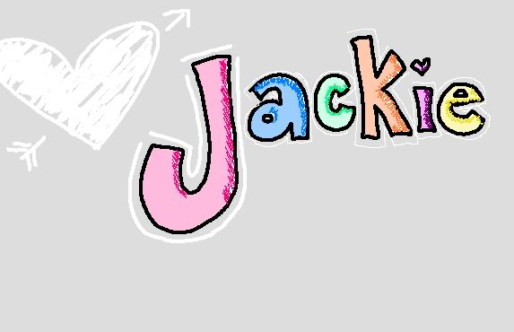 Jackie namen bilder