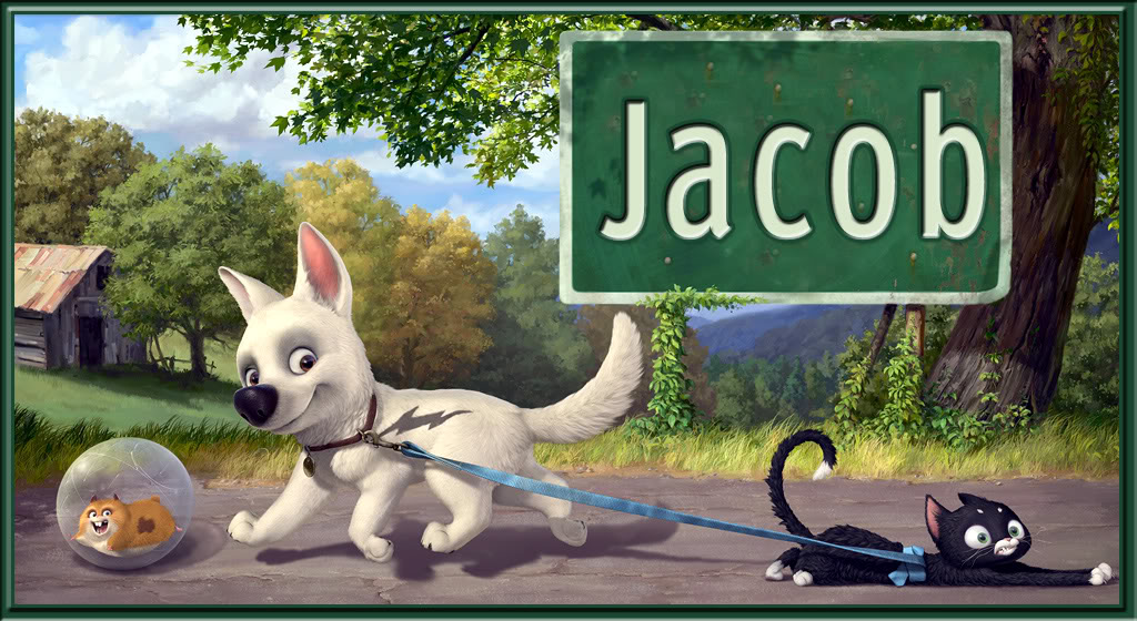 Jacob namen bilder