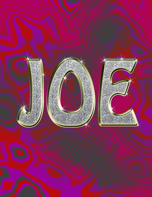 Joe namen bilder