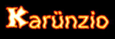 Karunzio namen bilder