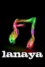 Lanaya namen bilder