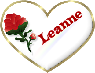 Leanne namen bilder